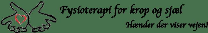 Lisbeth Grud – Fysioterapi for krop og sjæl